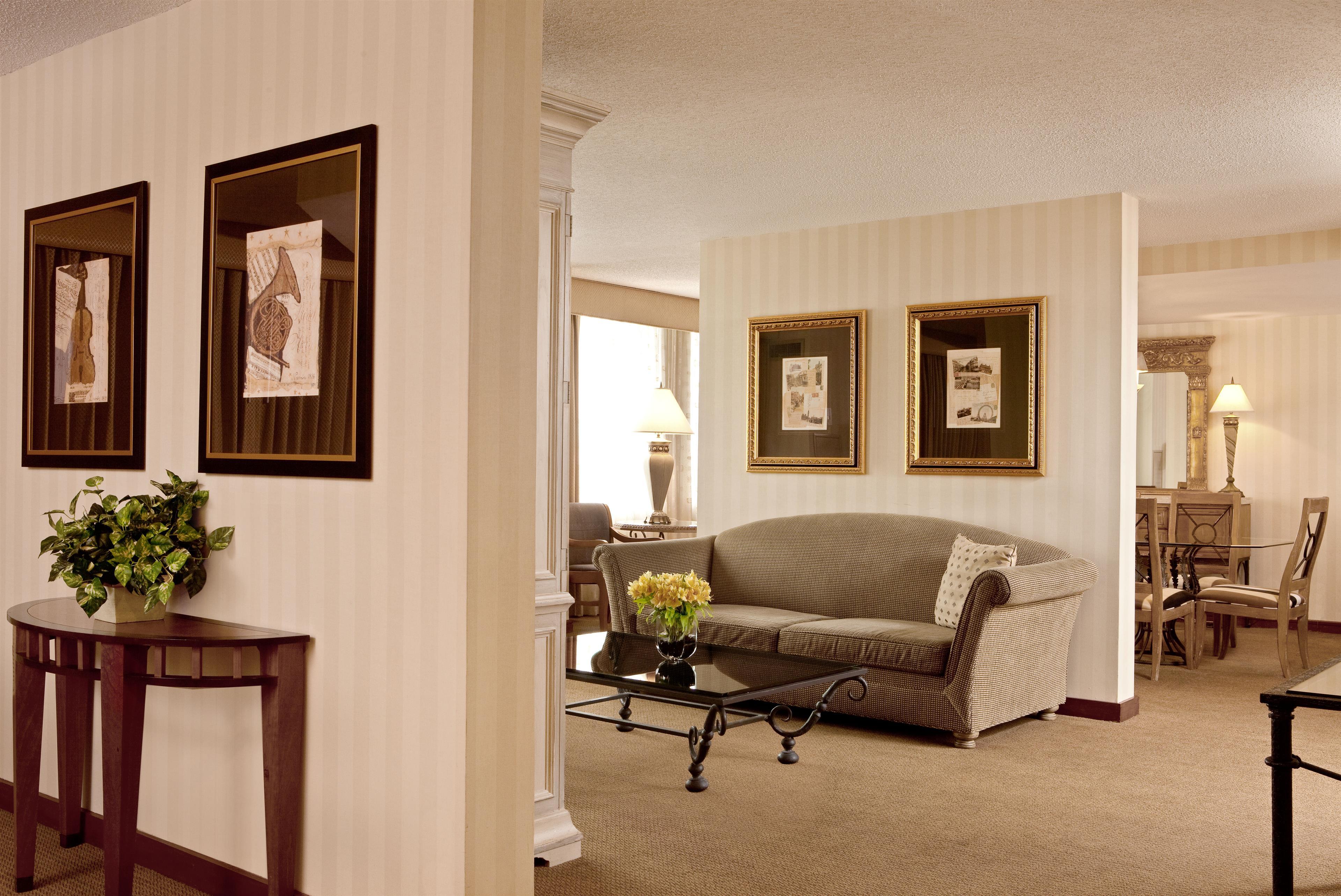 Sheraton Atlanta Airport Hotel image 5