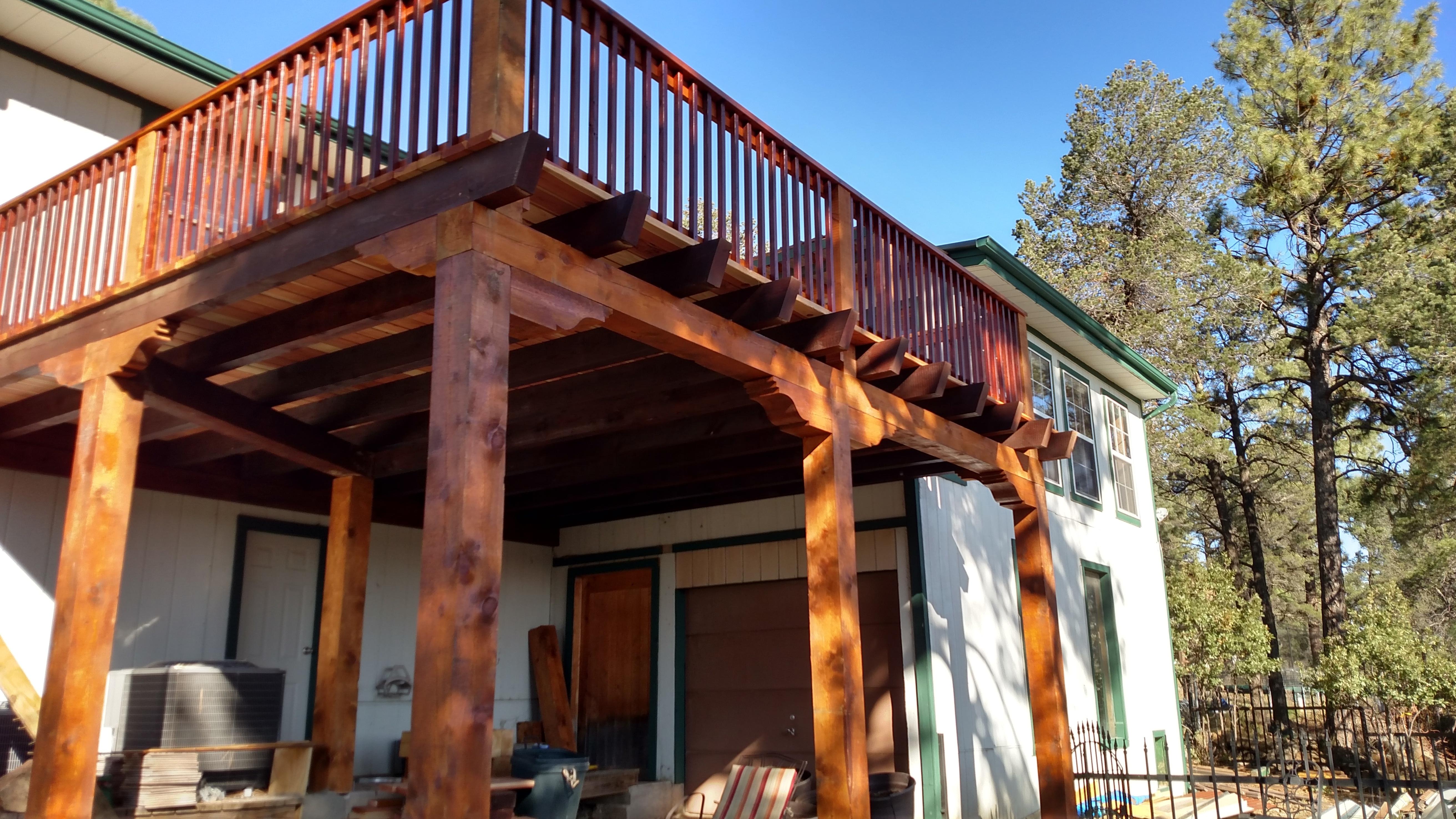 Ridge Walker Roofing image 0
