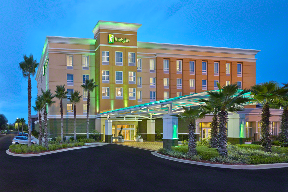 image of Holiday Inn Jacksonville/I-295/Baymeadows, FL