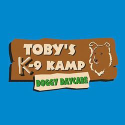 Toby's K9 Kamp