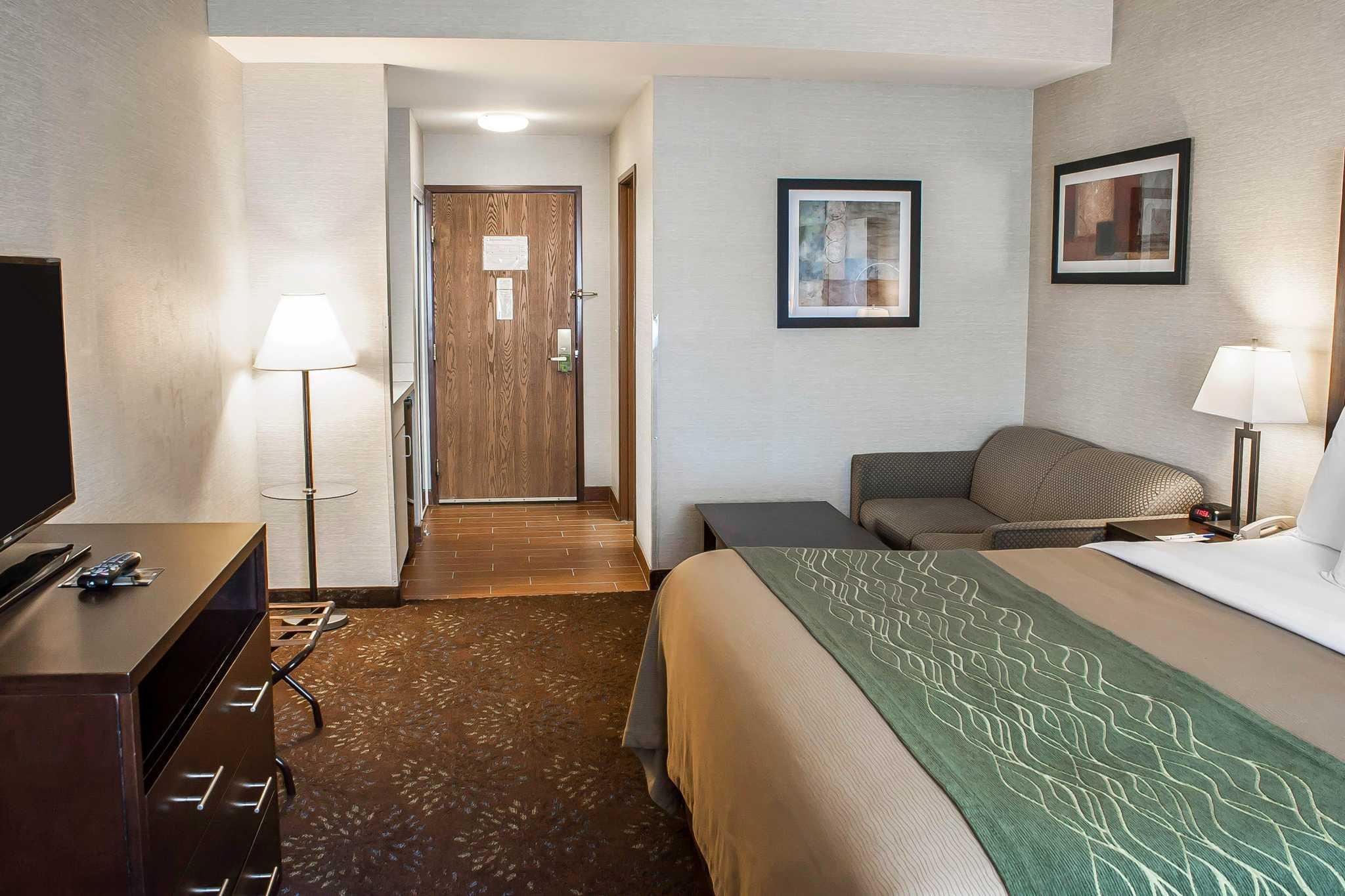 Comfort Inn Federal Way - Seattle image 4