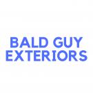 Bald Guy Exteriors