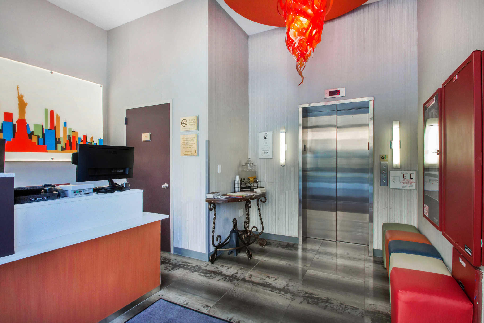 The Vue Hotel, an Ascend Hotel Collection Member image 6