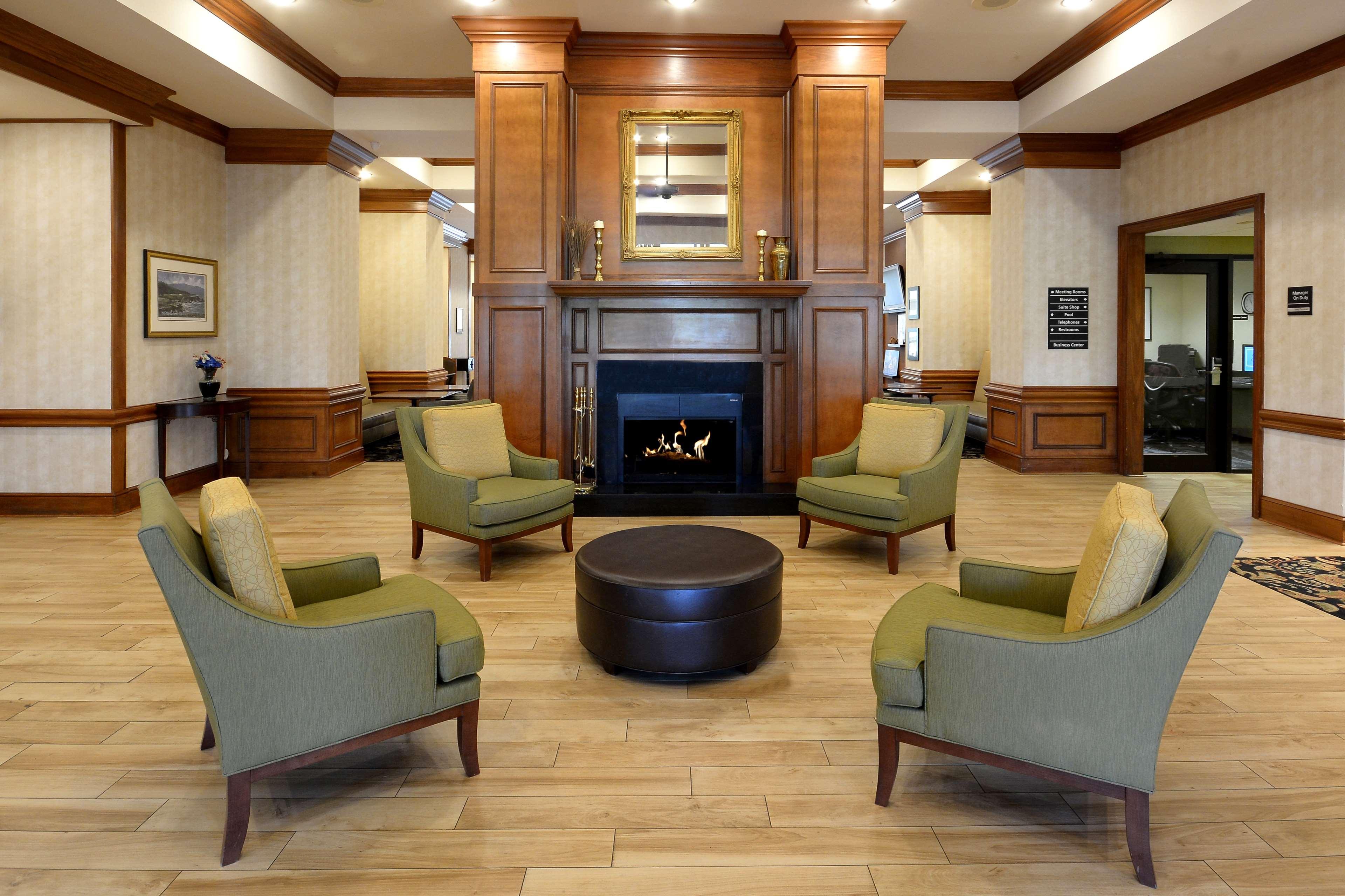 Hampton Inn & Suites Greenville/Spartanburg I-85 image 10