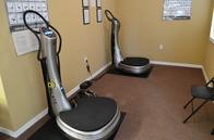 Wesley Chapel Chiropractor Therapy equipment