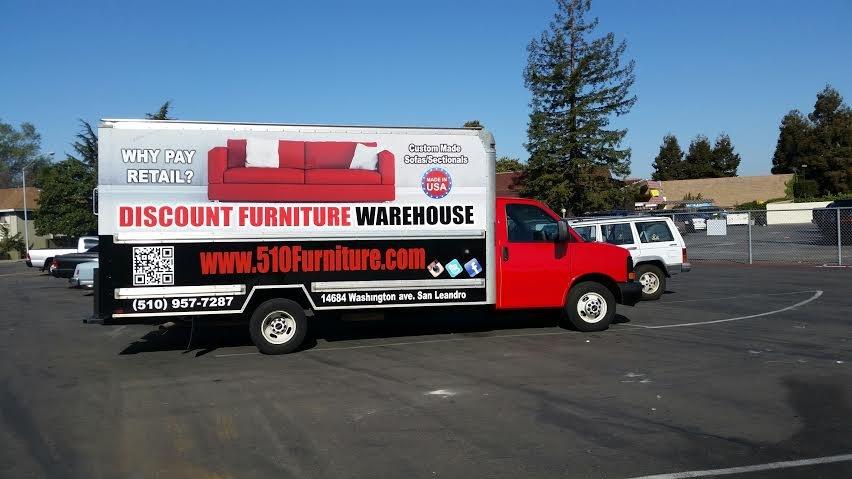 DFW Furniture Warehouse 15063 E 14th Street San Leandro, CA Mattresses    MapQuest