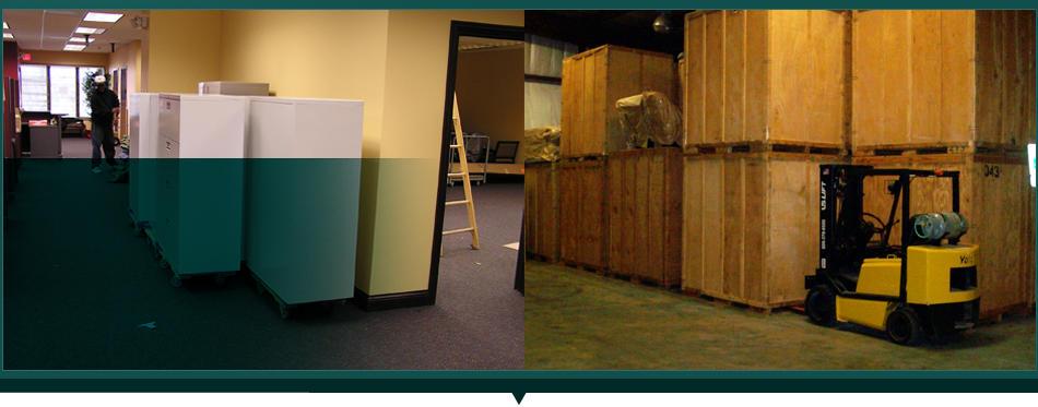 Berna Moving & Storage Inc image 3
