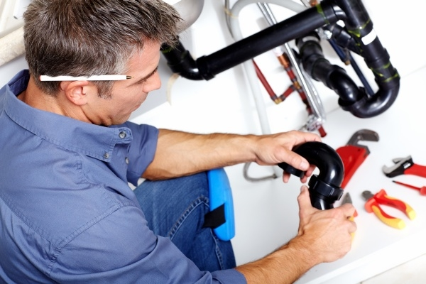 Jay Young Plumbing, Heating and Air Conditioning image 0