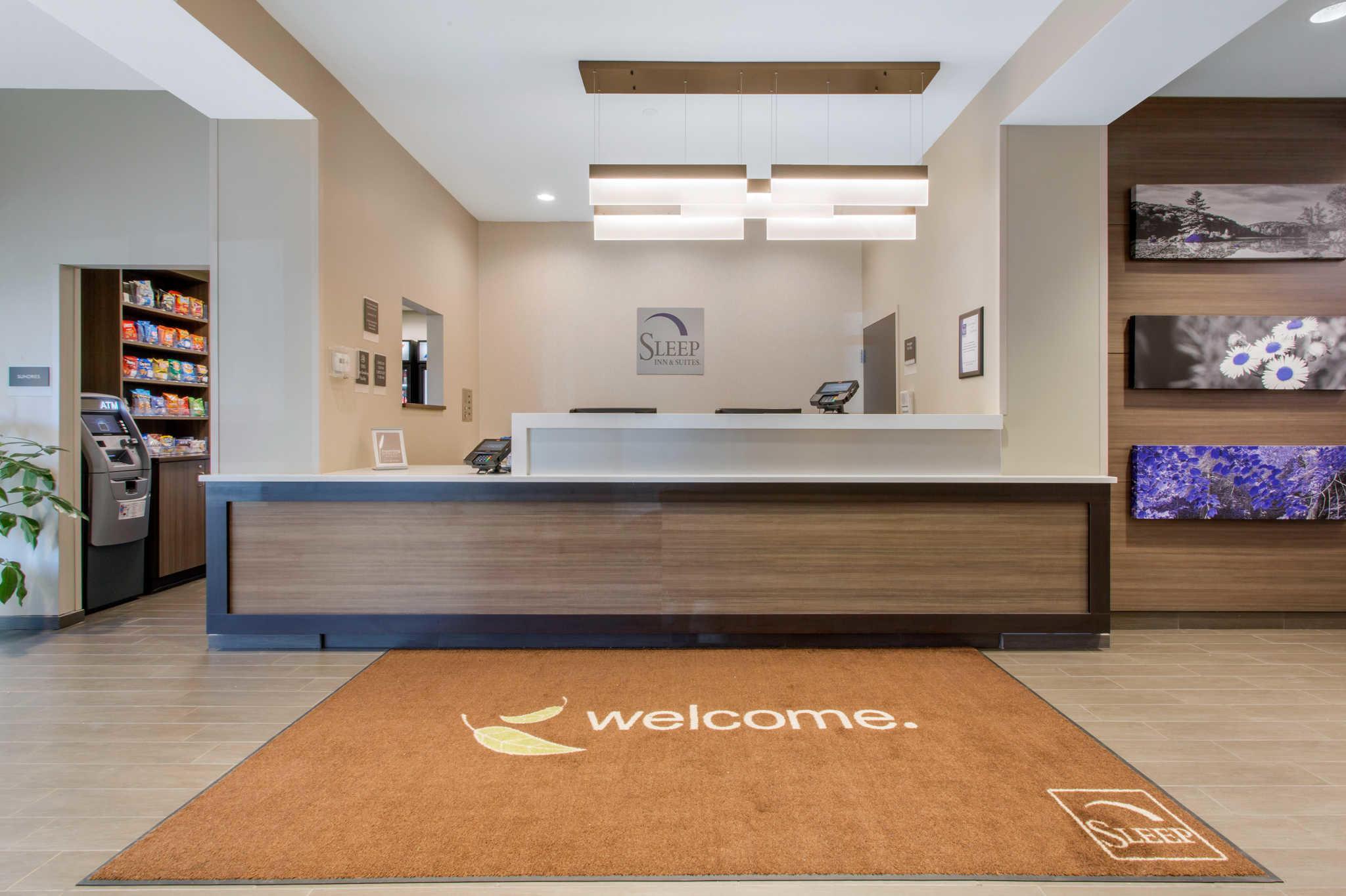 Sleep Inn & Suites Monroe - Woodbury image 6