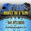 Stu's Mobile RV & Auto Detailing