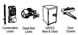 First Quality Lock & Key image 0