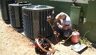 Perry Aire Heating And Air Conditioning LLC image 0