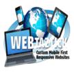 Webtaztick Design & Marketing