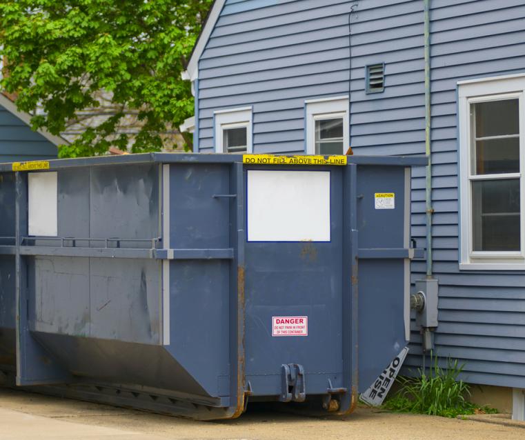 WRS Dumpster Rental image 4