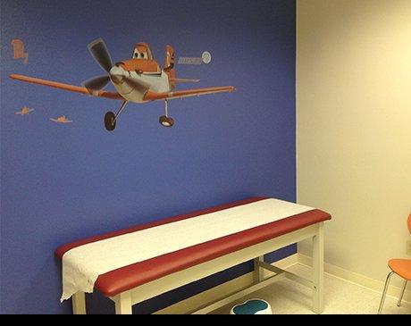 Advanced Pediatrics: Nudrat Nauman, MD image 5