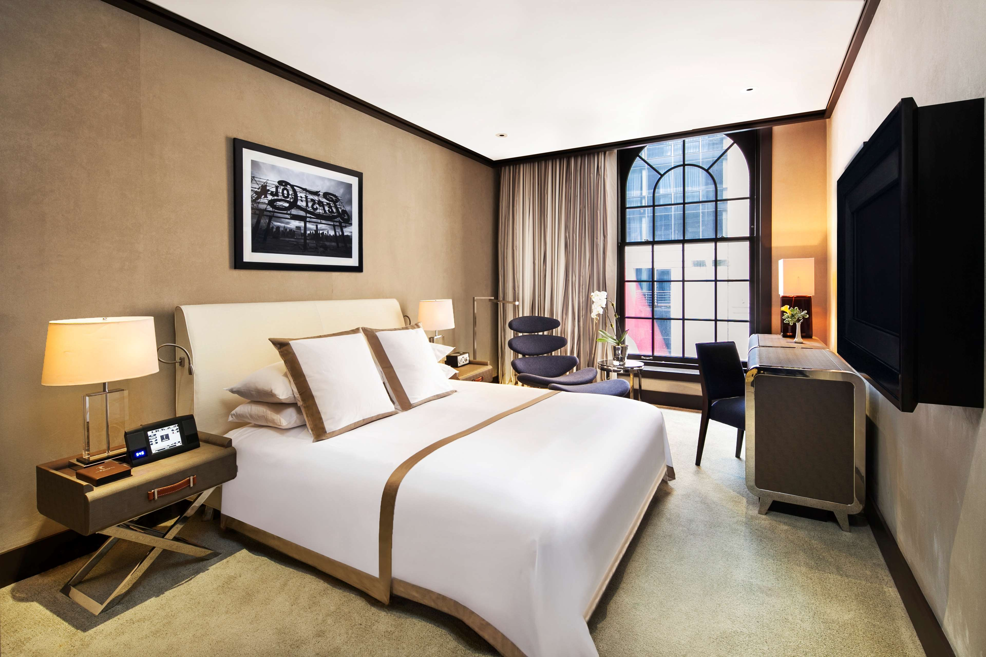 The Chatwal, a Luxury Collection Hotel, New York City image 33