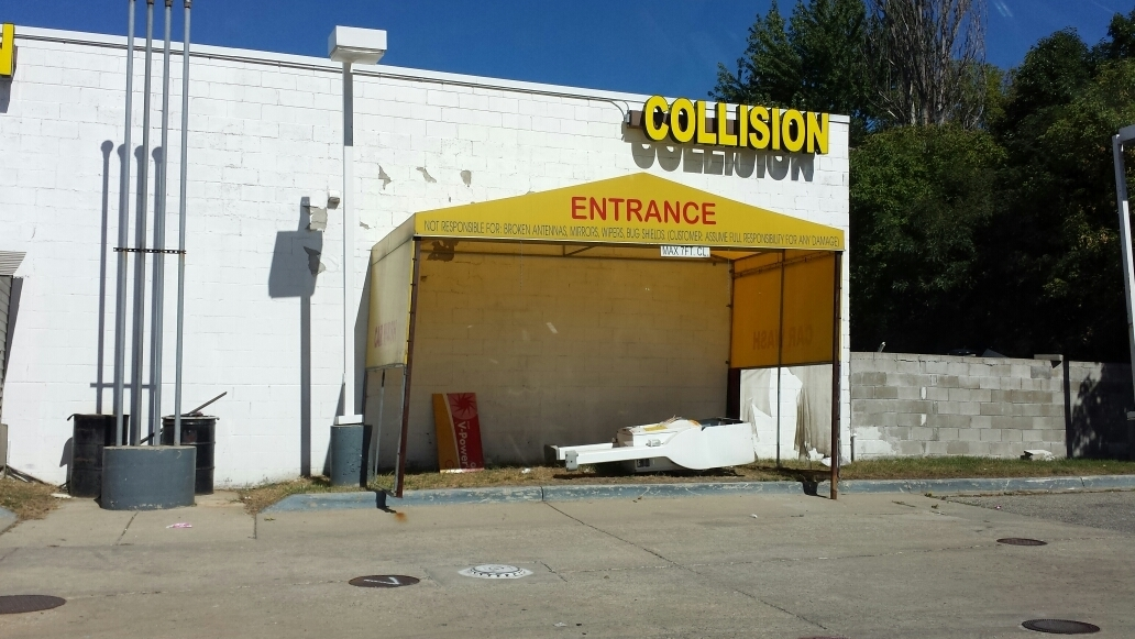 One Stop Collision Shop image 1