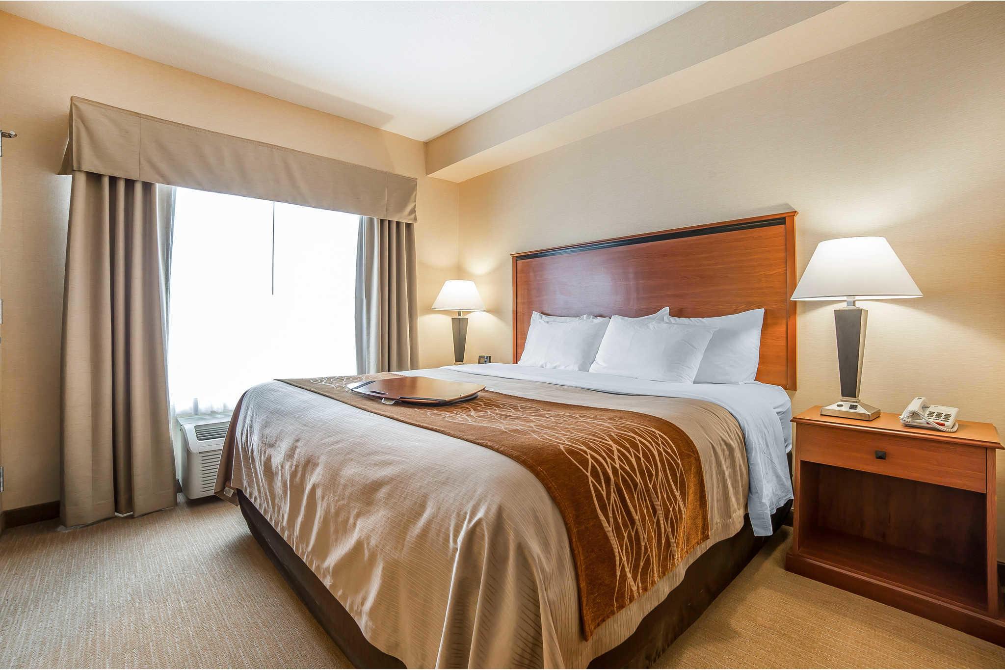 Comfort Inn Gateway to Glacier image 21