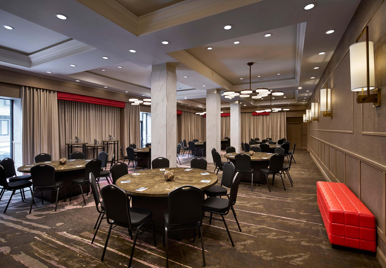 Delta Hotels by Marriott Baltimore Inner Harbor image 17