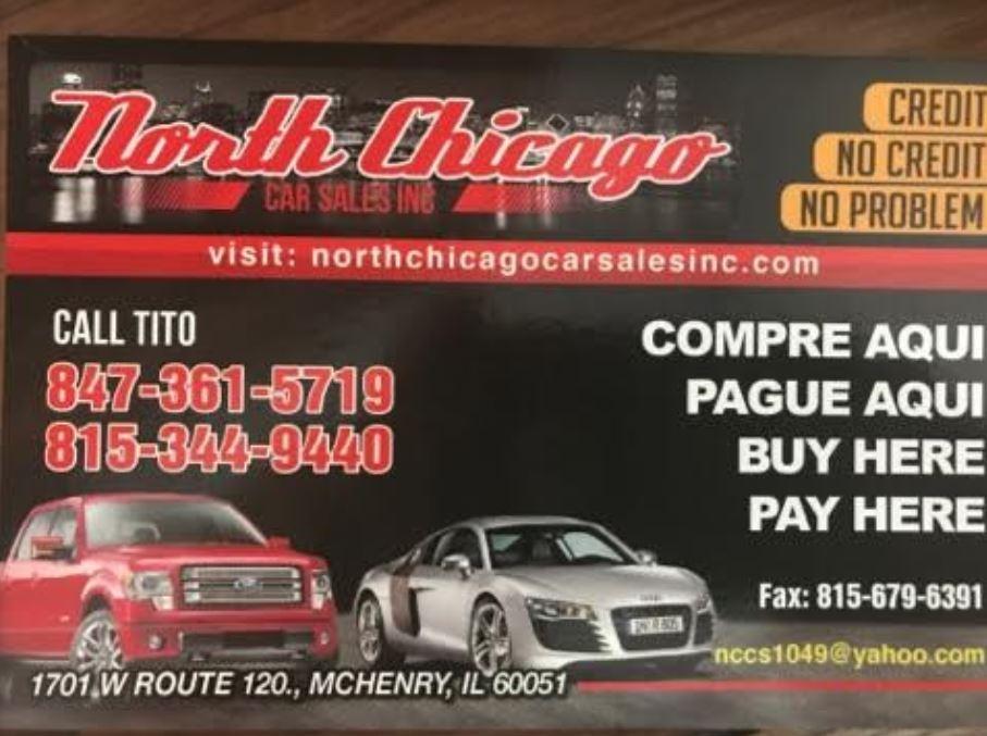 North Chicago Car Sales Inc image 2