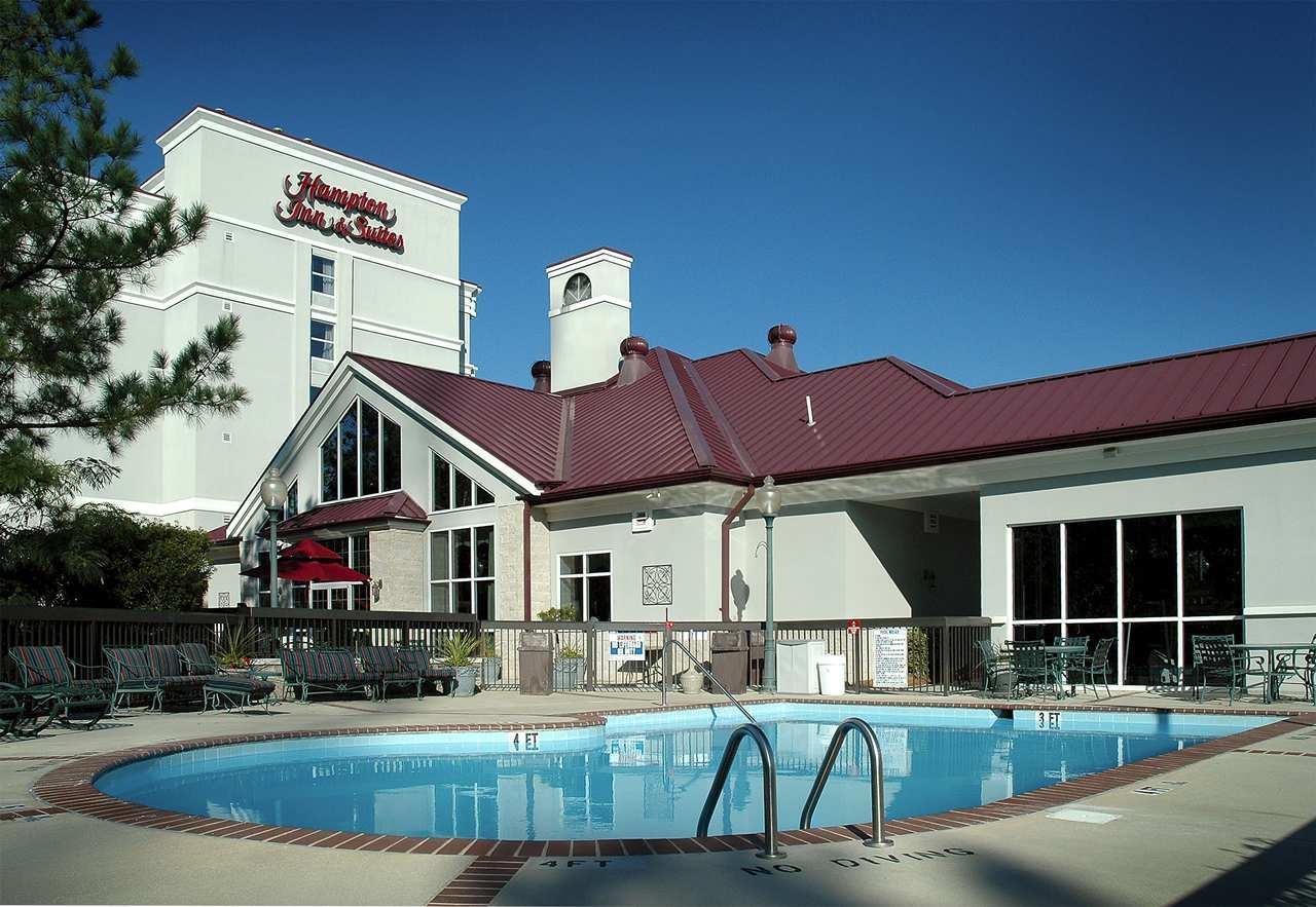 Hampton Inn & Suites Raleigh/Cary I-40 (PNC Arena) image 9