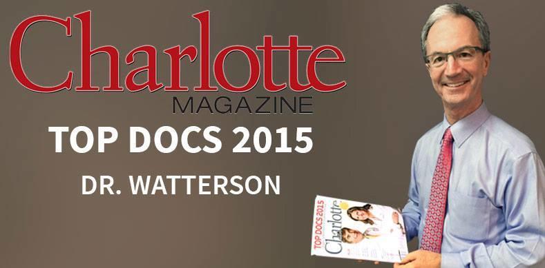 Charlotte Plastic Surgery: Paul A Watterson, M.D. image 3