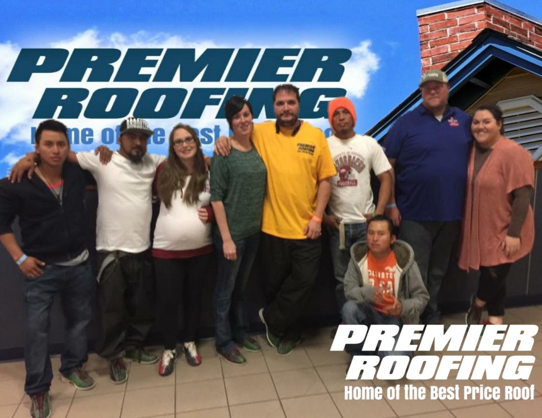 Premier Roofing, LLC image 5