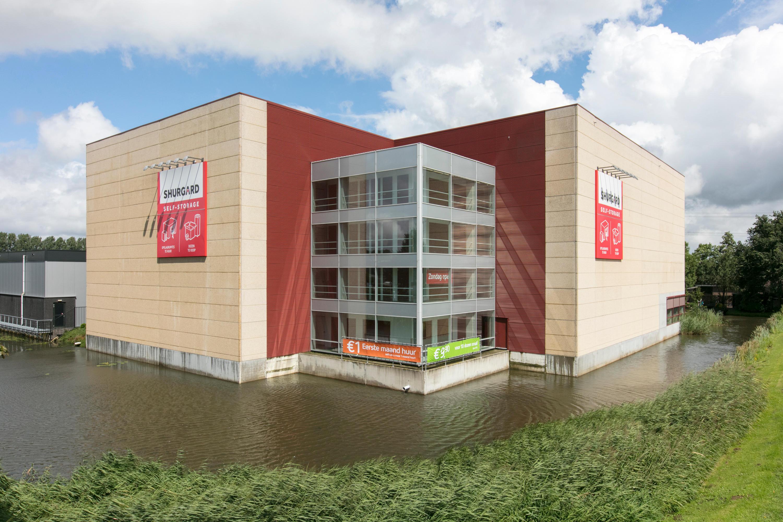 Shurgard Self Storage Capelle aan den IJssel