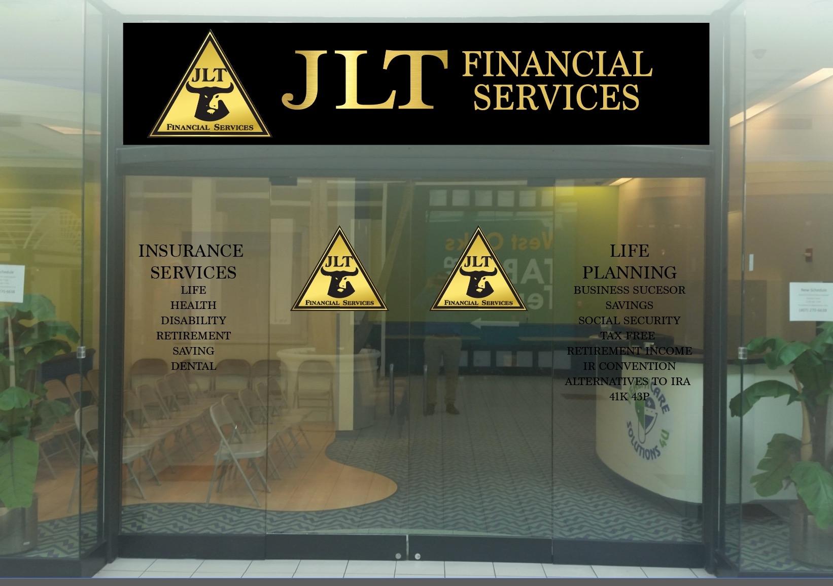 JLT Financial Services, Inc. image 0