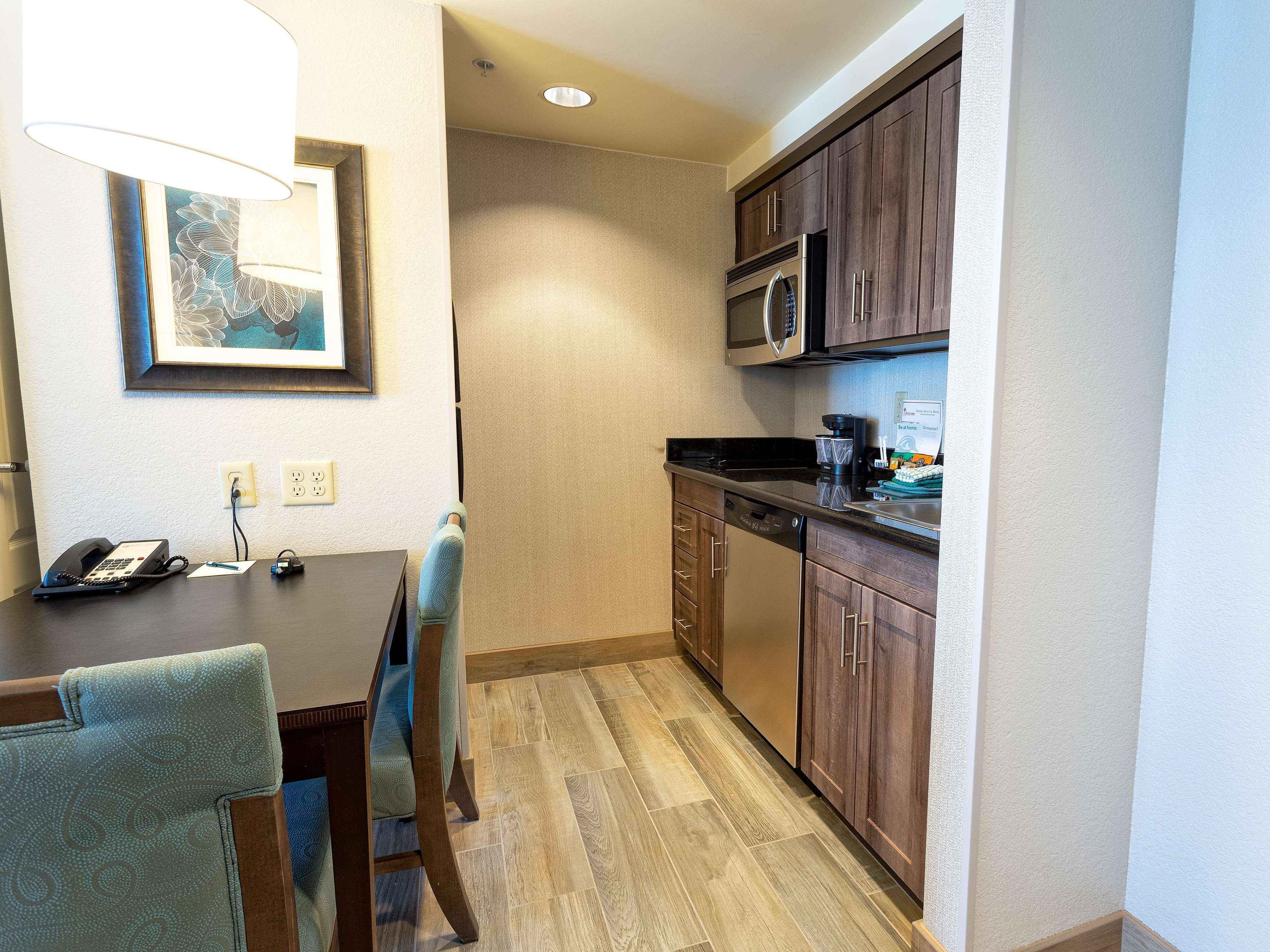 Homewood Suites by Hilton Carlsbad-North San Diego County image 13