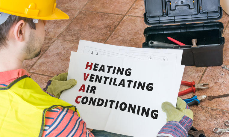Scott Guerin Heating and Cooling in Tucson, AZ, photo #8