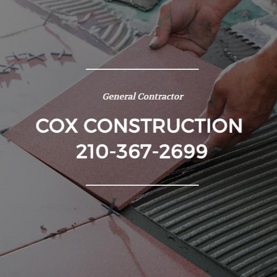 Cox Construction