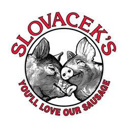 Slovacek's