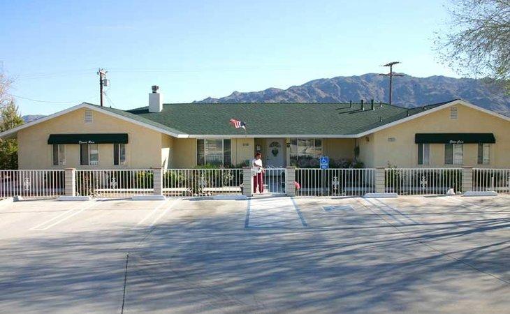 Desert Rose Elder Care, Inc. image 0