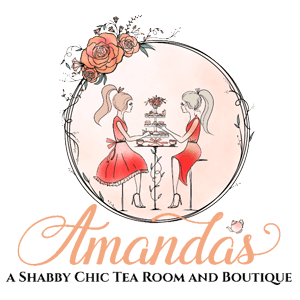Amanda's, A Shabby Chic Tea Room & Boutique