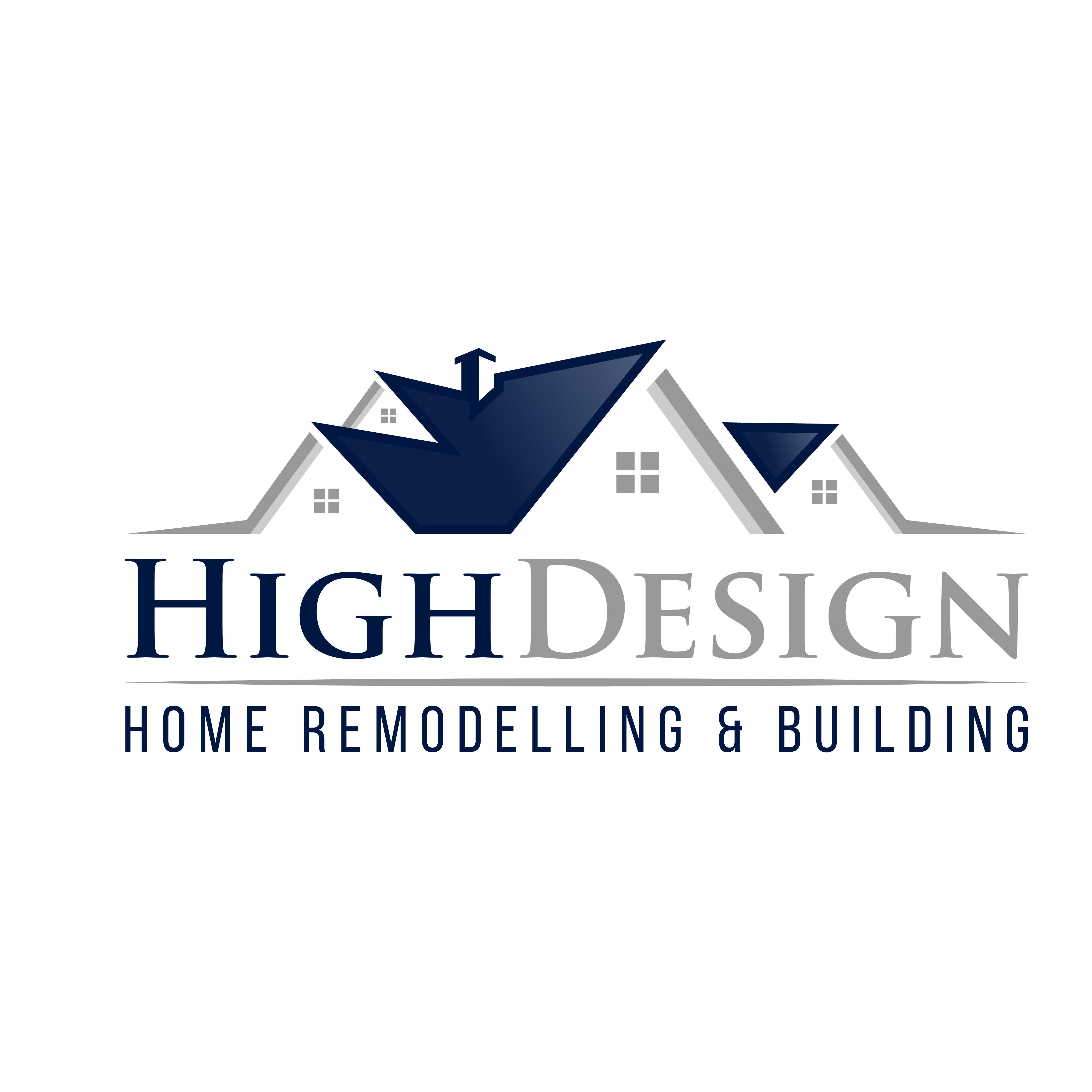 High Design Home Remodeling