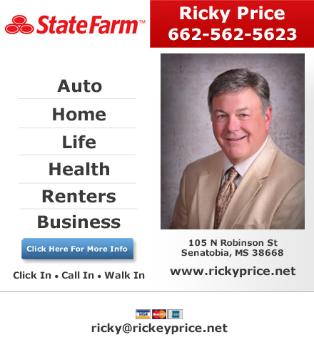 Ricky Price - State Farm Insurance Agent image 0