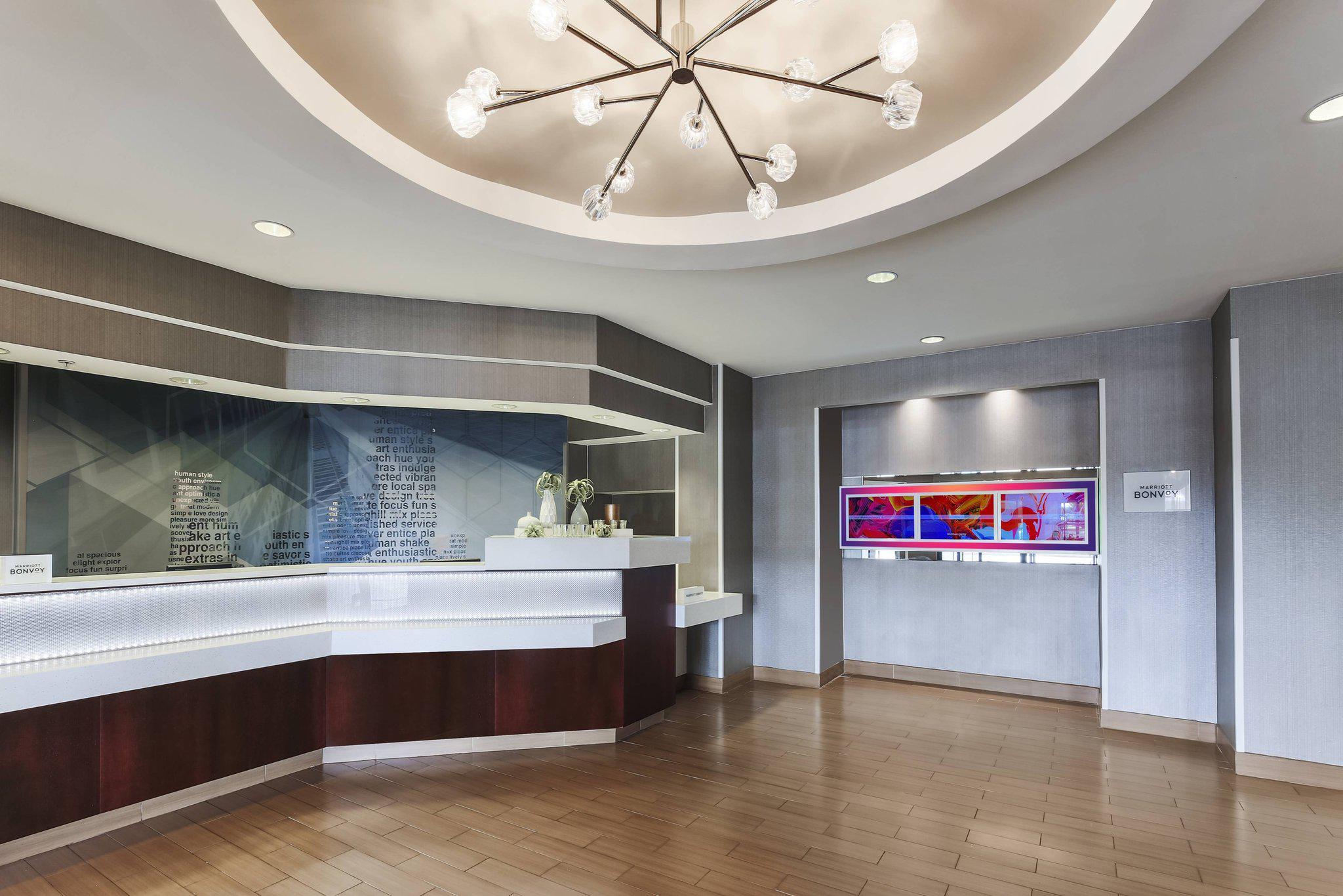 SpringHill Suites by Marriott Austin Parmer/Tech Ridge