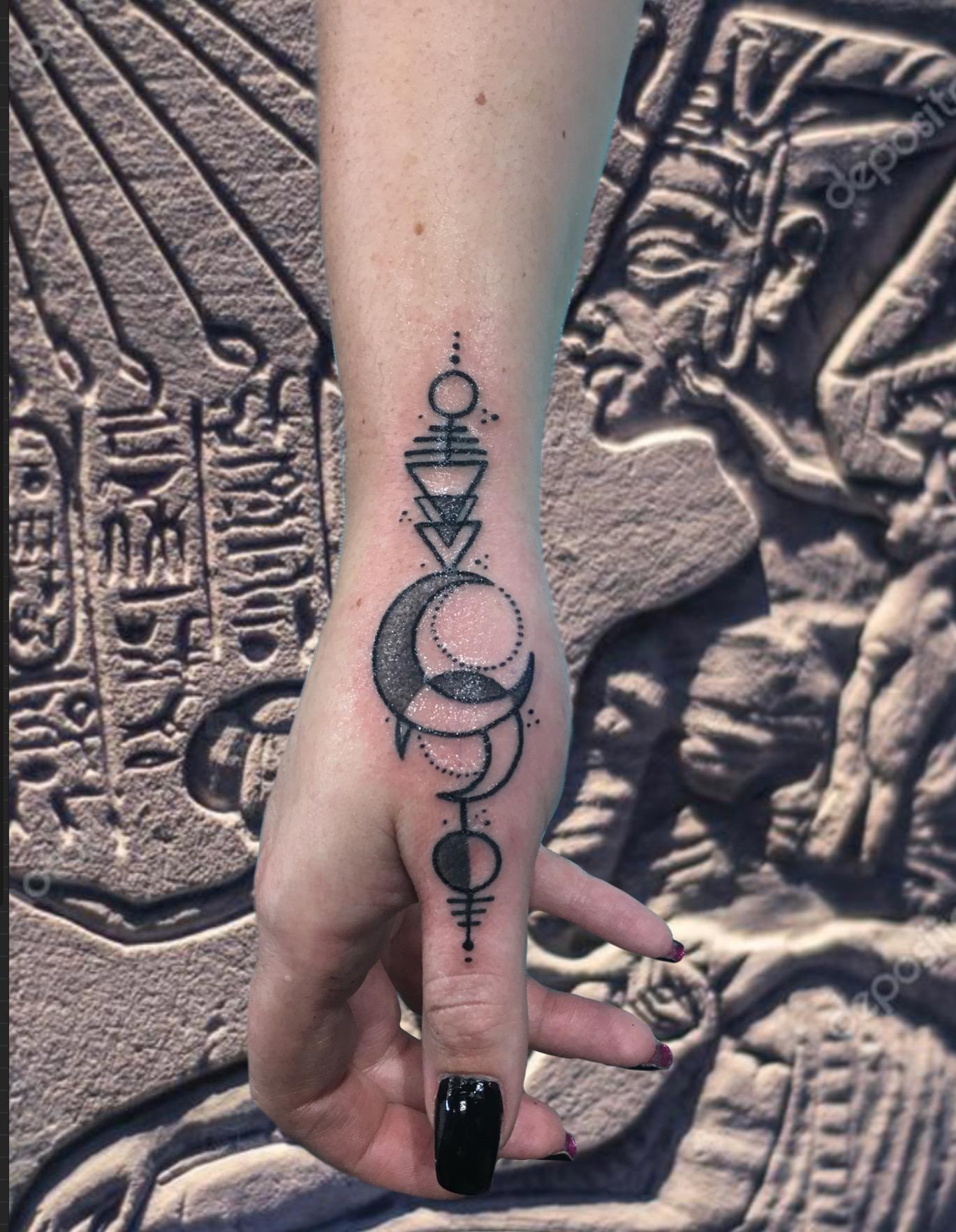 Affinity Ink