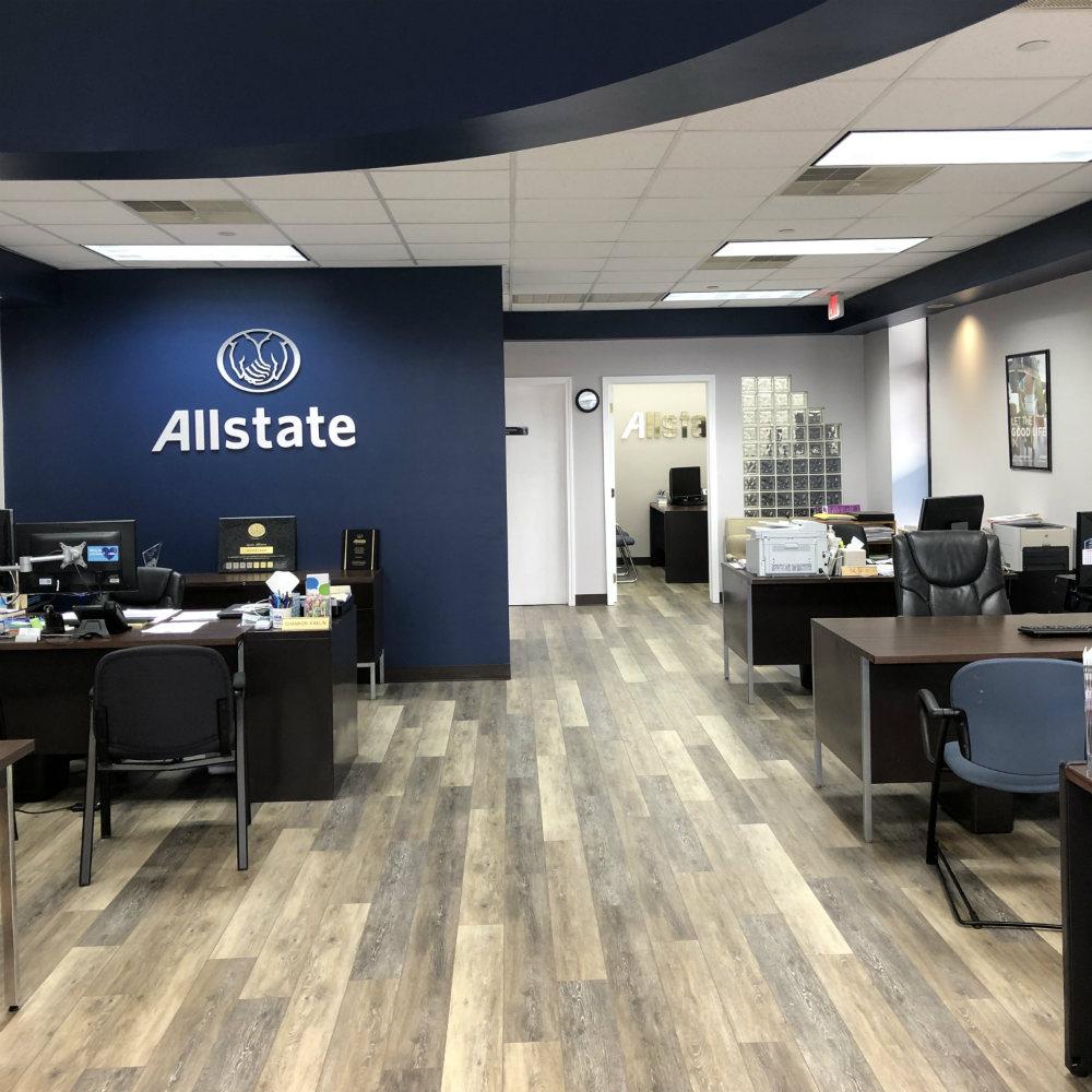 Allstate Insurance Agent: Shannon Kayse Kaelin