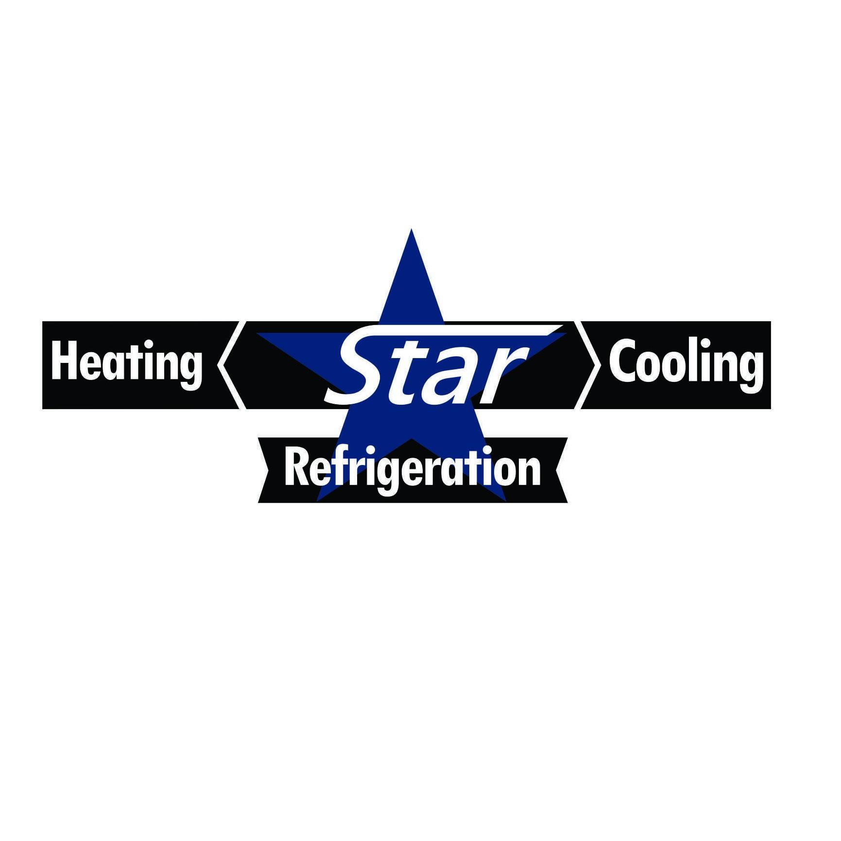 Star Refrigeration Heating & Cooling