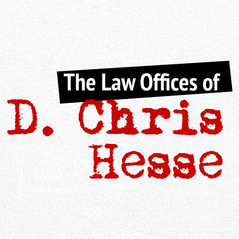 Law Offices of D. Chris Hesse image 1