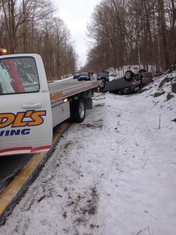 Redl's Towing image 4