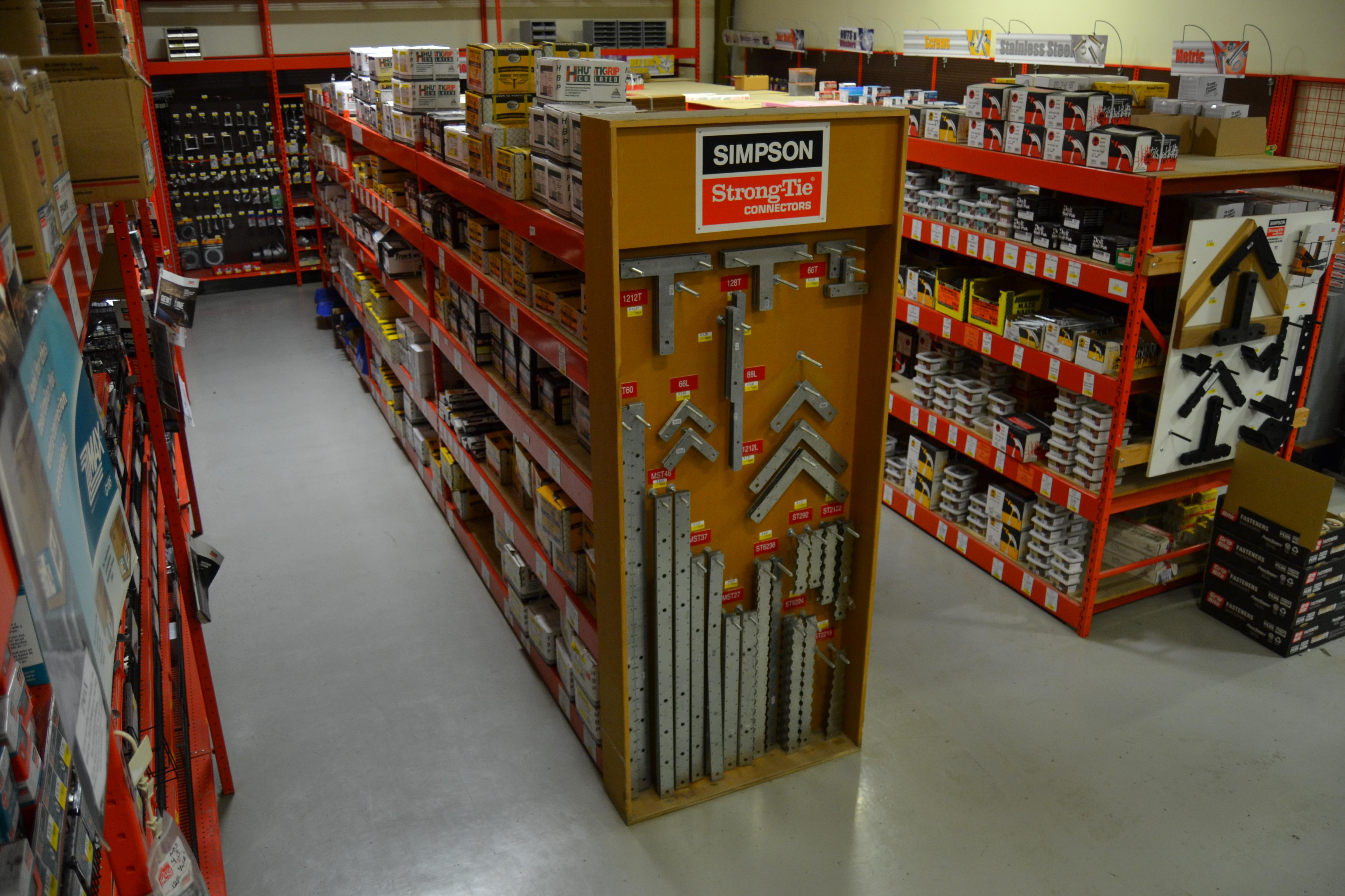 Knudson Lumber image 1