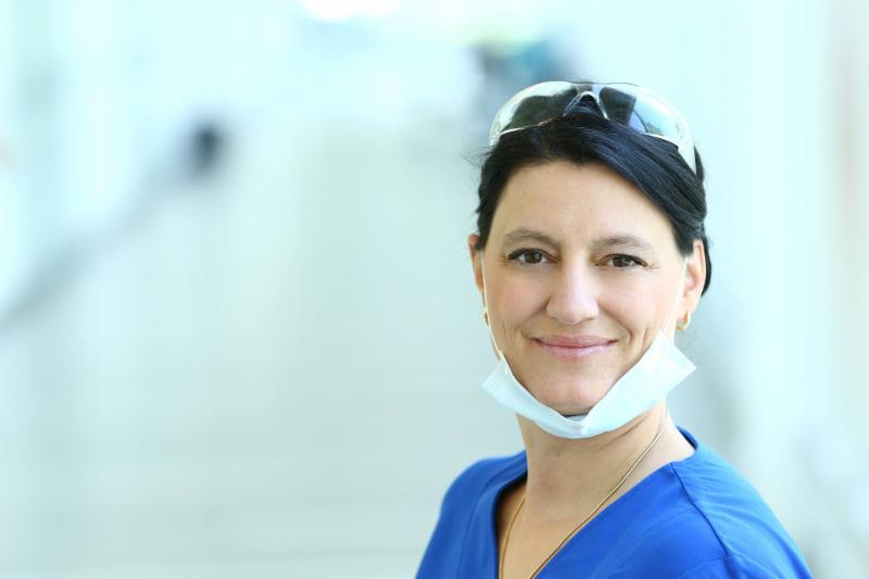 Dentiste Geneviève Archambault