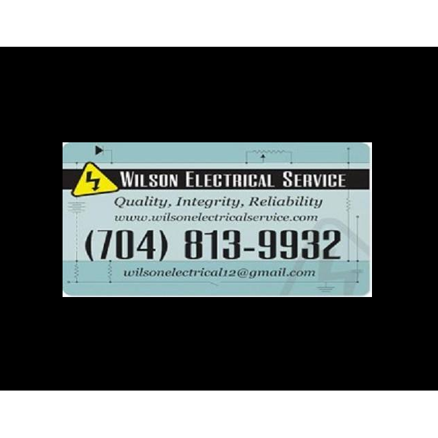 Wilson Electrical Service