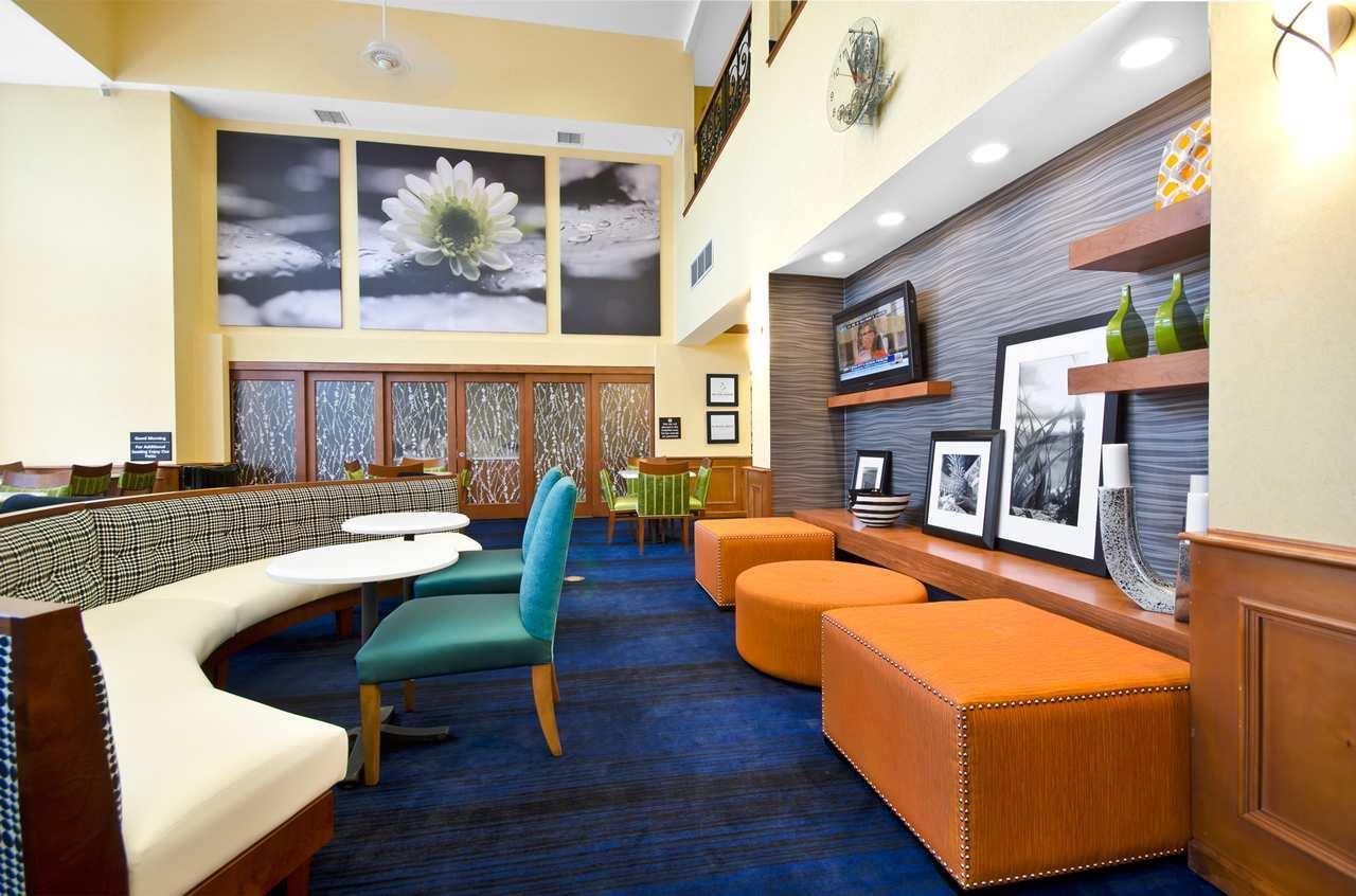 Hampton Inn & Suites Jacksonville South-St. Johns Town Center Area image 1