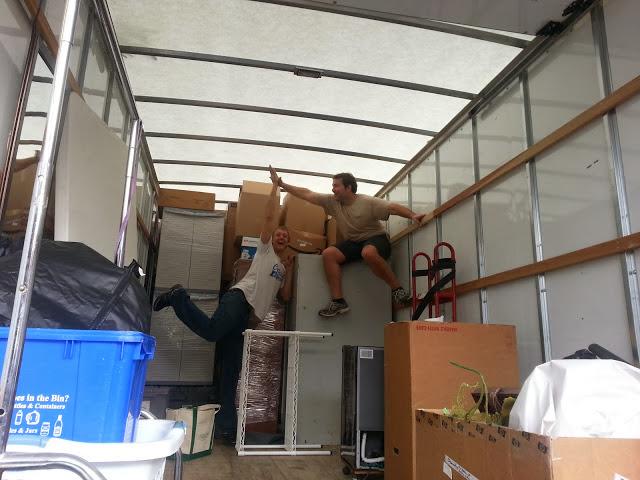 We Love Moving LLC image 92