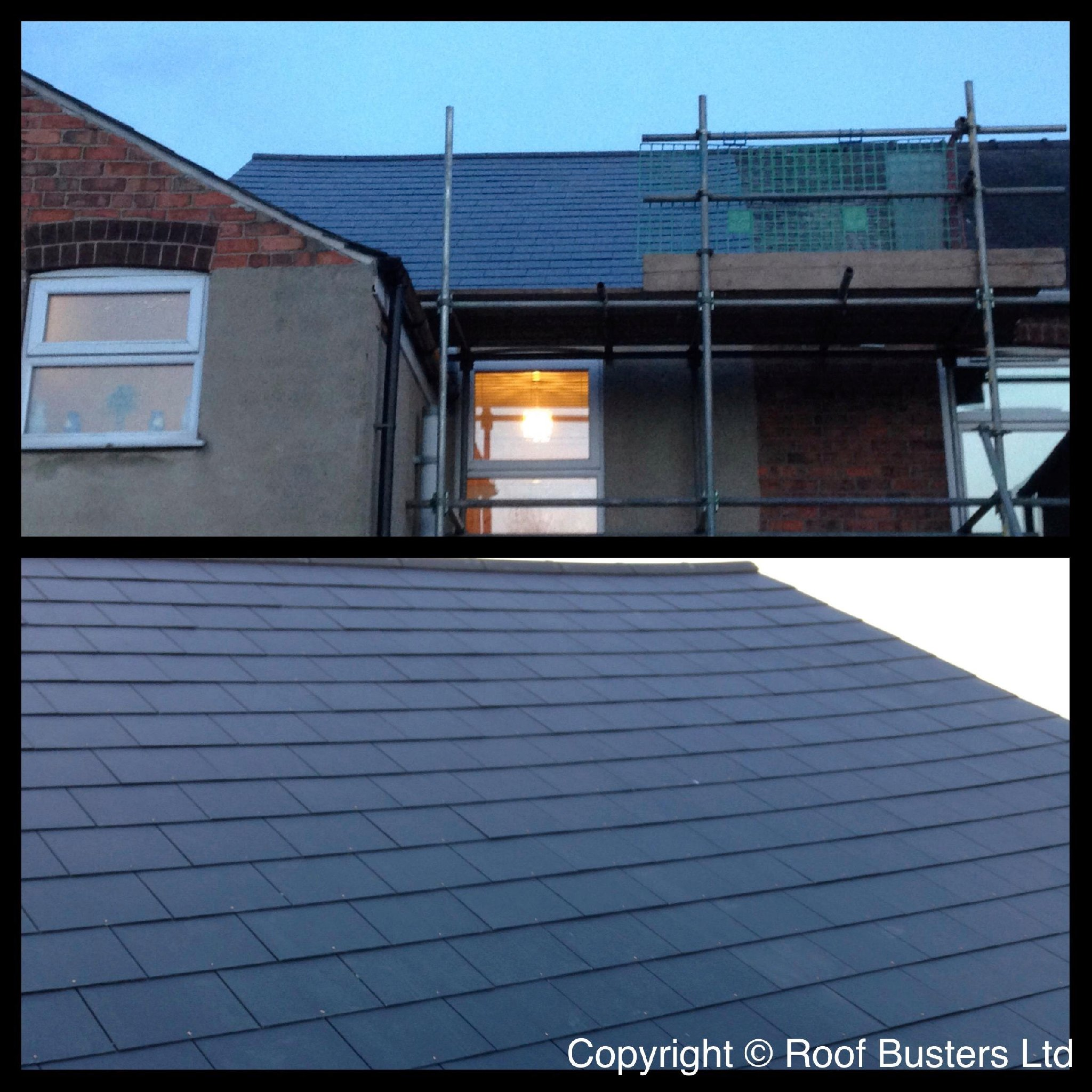 Construction Repair And Arrangement Roofing In Rugeley