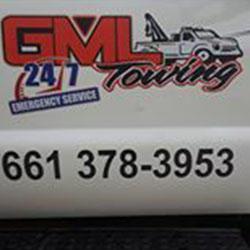 GML Towing